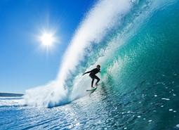North Devon Surfing Guide