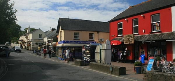 Croydevillage 2 (Medium)