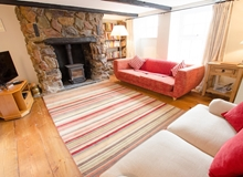 Berry Cottage, Croyde