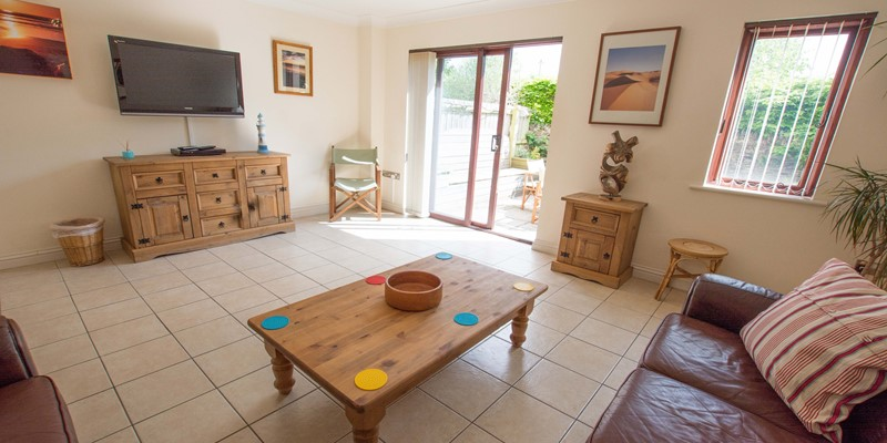 Villa themed holiday home in Braunton