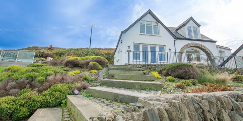 Stables Croyde Beach Holiday rental in North Devon