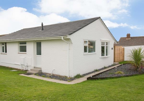 Sandbanks Braunton North Devon holiday rental