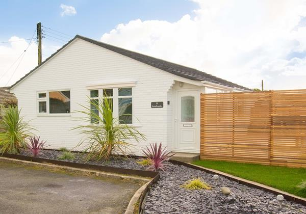 Holiday rental in Braunton North Devon