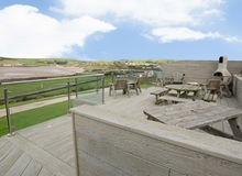 Stables & Beach Breeze, Croyde Bay