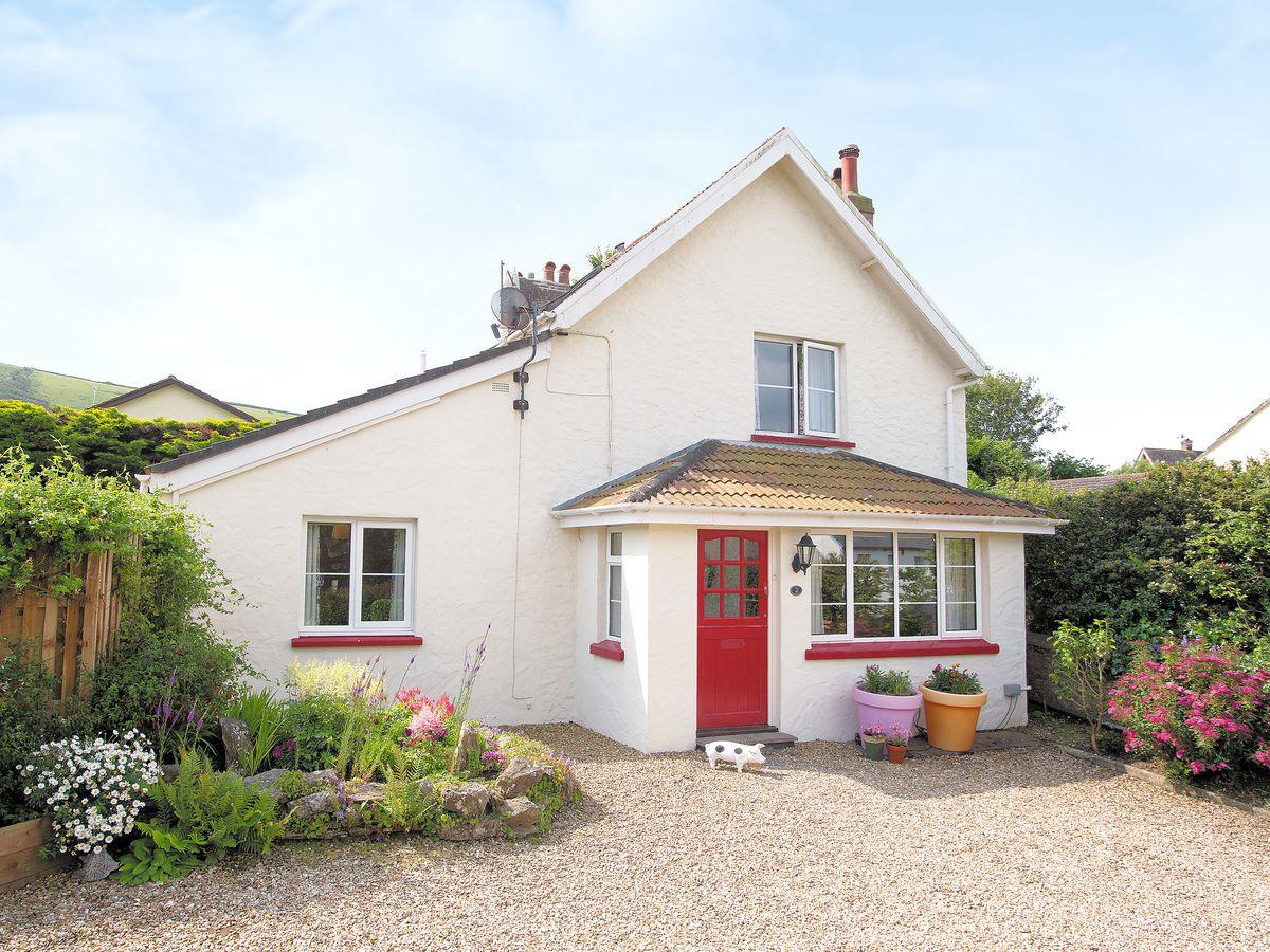 Bridge Cottage, Croyde