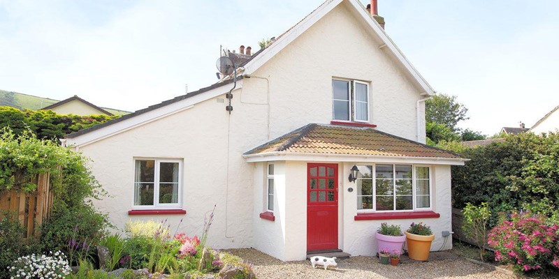 Bridge Cottage Croyde