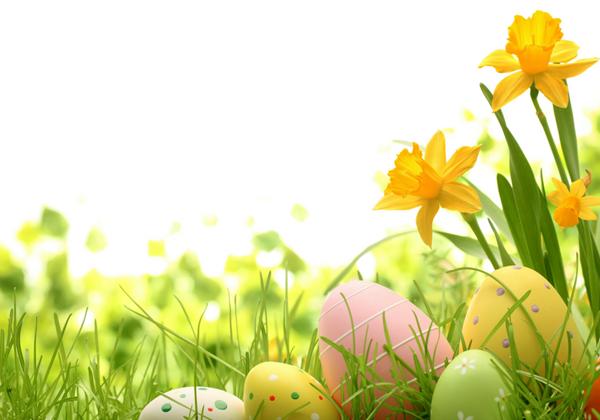 Easter Hols