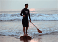 stand up paddle boarding.gif