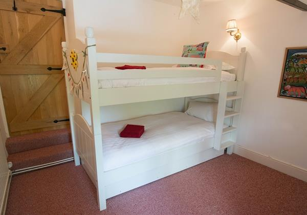 Bunkbeds for children