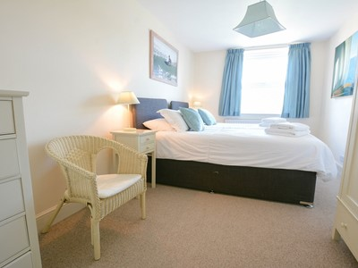 Relax on holiday at Cloudbreak Braunton